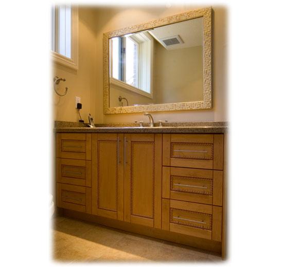 custom vanities unique custom cabinets renovations